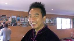 Grand Master Zhao