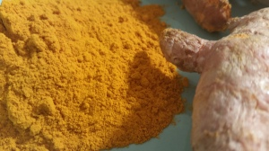 Turmeric the must have daily ingredient in our diet