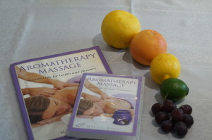 Aromatherapy Massage by Margie Hare . Sold over 600,00 copies