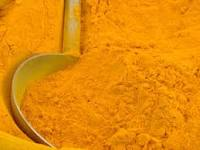 Turmeric - Nature's heaing super food