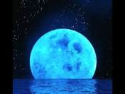 Once in a blue moon - once every 2.7 years