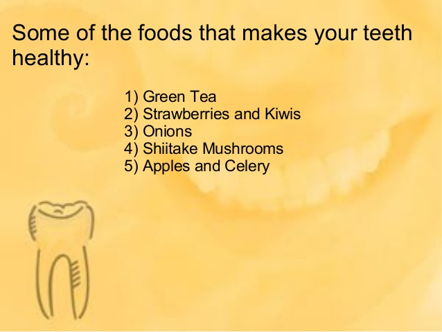 how to take care of your teeth and gums